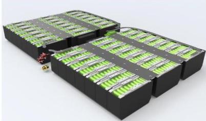 比亚迪:2019年电池出货量累计达6.9GWh