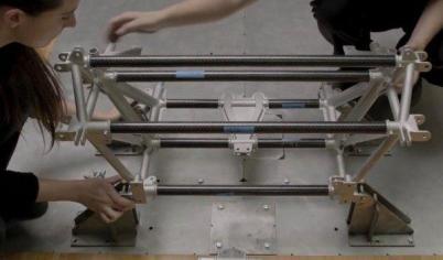 Divergent 3D研发新制造工艺,可用更少材料