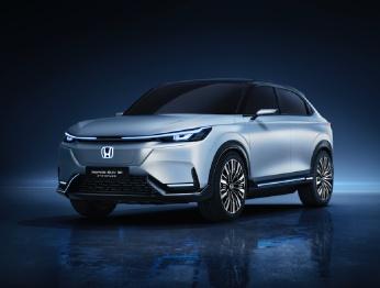 车展对话井上胜史:为何Honda电动化进程不激进?