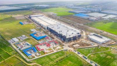 特斯拉工厂获首张综合验收合格证