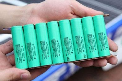 """特斯拉要用来替代18650电池的""""20700"""",优势在哪儿?"""