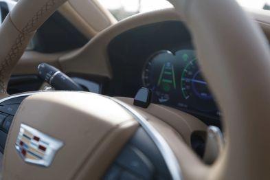 当车内摄像头越来越普遍,它会给我们的隐私带来困扰吗?