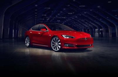 特斯拉曾暂停Model 3生产一周