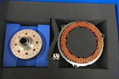 丰田研发新款耐热电机,实现钕金属用量减半