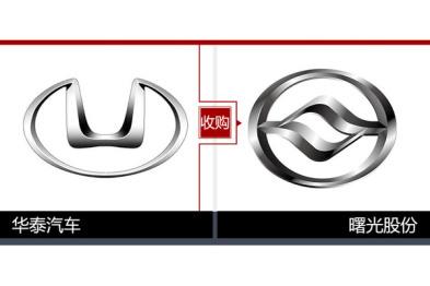 华泰将收购曙光集团,发力新能源、商用车