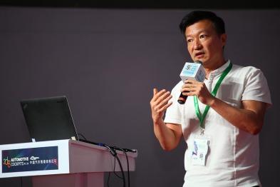 未动科技CEO孙铮:车载多模交互的应用与未来