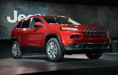 ?技术噱头还是变速器革命?评Jeep自由光9AT