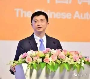 谭本宏升任长安副总裁,主抓新能源与智能化