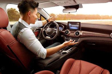 """在CES之外的北京,举行了一场四车PK的汽车语音""""智商""""测试"""
