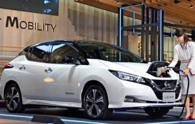 日本举国之力开发全固态电池