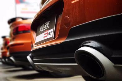 观致汽车燃擎雄安——记中国汽车界的首次探访