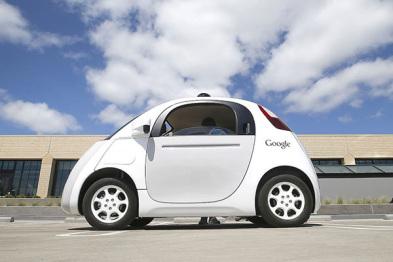 最多10万辆,美全国将允许车企部署自动驾驶汽车