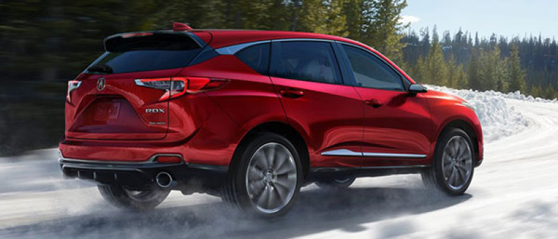 北美车展公布的歌颂RDX,抗得起广汽歌颂的将来吗?| 新车必评