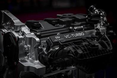 最佳的VQ接班人,英菲尼迪的VC-T是如何做到的?