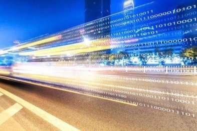 国内首个智能网联高速公路正式封闭测试运营