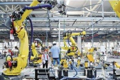 全球汽车产量因疫情预计全年减少近2000万台 中国市场销量预计下滑12%