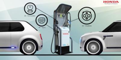 本田投资德国奥芬巴赫的欧洲研发基地 引入双向充电技术