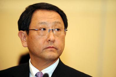 丰田章男亲自挂帅新成立电动车部门