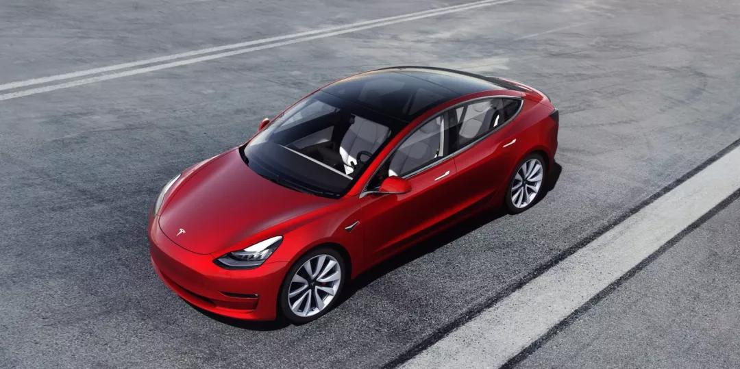 特斯拉财报会议:中国、AP、Energy和Model 3