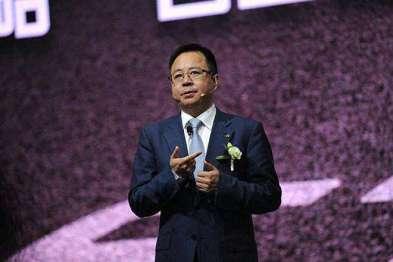 李峰告别北汽 即将加盟蔚来资本担任合伙人