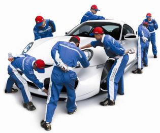 聚焦点、盈利点、控制点——谈汽车后市场连锁突破的大思维