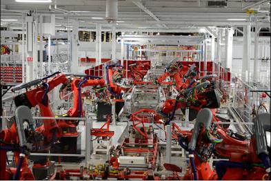 工信部启动2015年智能制造专项行动,汽车业成重点试点对象