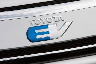 丰田再次研发纯电动车,首款车2020年面市