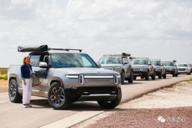 估值 800 亿美元,手握 15 万张车辆订单,美国最强造车新势力 Rivian 冲刺 IPO