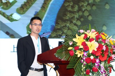 电咖车联网副总裁俞松耀:用核心技术打造创新驱动型公司
