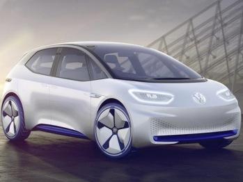 大众汽车建立全新品牌Elli,专注充电服务