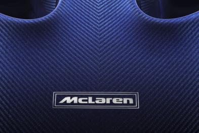 迈凯伦欲为其他汽车制造商提供碳纤维车身