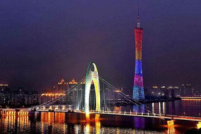 新能源、智能化、高性能,广州车展邀请你来一次视觉盛宴