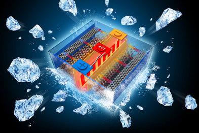 EC Power研究出新型自加热电池