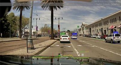 Netradyne为汽车视觉安全平台增加系统