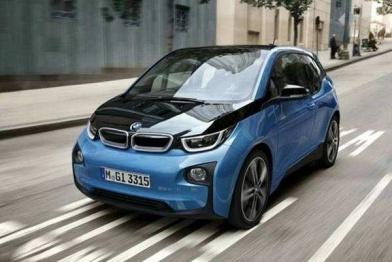 从BMW I3的演变来看纯电动总成的演进速度