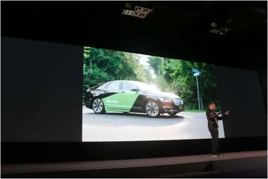 英伟达发布TensorRT 3 打造开放自动驾驶平台
