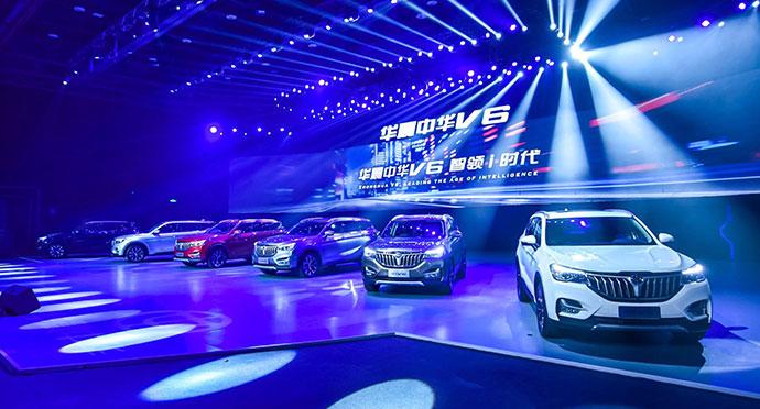 中华V6:离首其中华爆款还差什么?| 新车必评