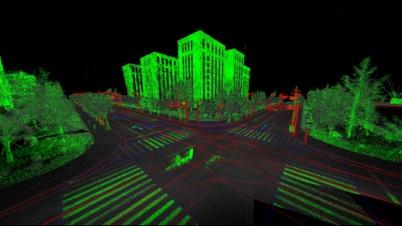 高德韦东:别让高精地图成为汽车智能化的阻碍