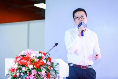 奥动新能源张文涛:如何提高电动车出租车运营效率