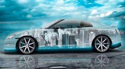 云计算给汽车带来了哪些改变?