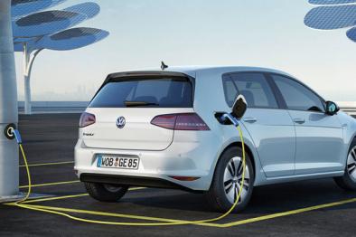 大众将向中欧电池供应商投资200亿欧元,强势推进电动汽车产品计划