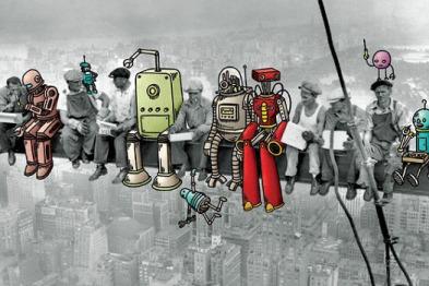 【世界观】《经济学人》深度:人工智能的革命