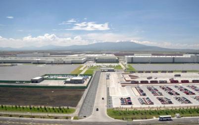 奥迪:全新一代Q5将在墨西哥工厂投产