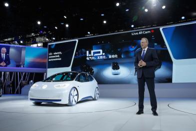 大众计划推出I.D.电动车GTI版车型
