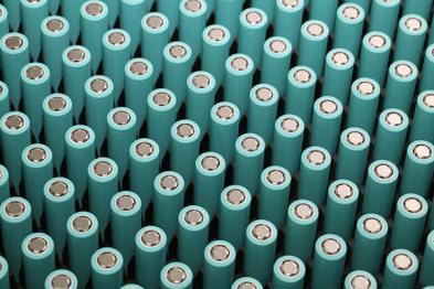 工信部发布第二批动力蓄电池白名单