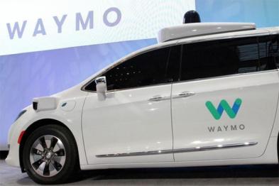 Waymo将路测试自动驾驶汽车冰雪路面表现