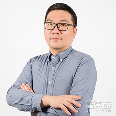 宇视副总裁、首席架构师 姚华