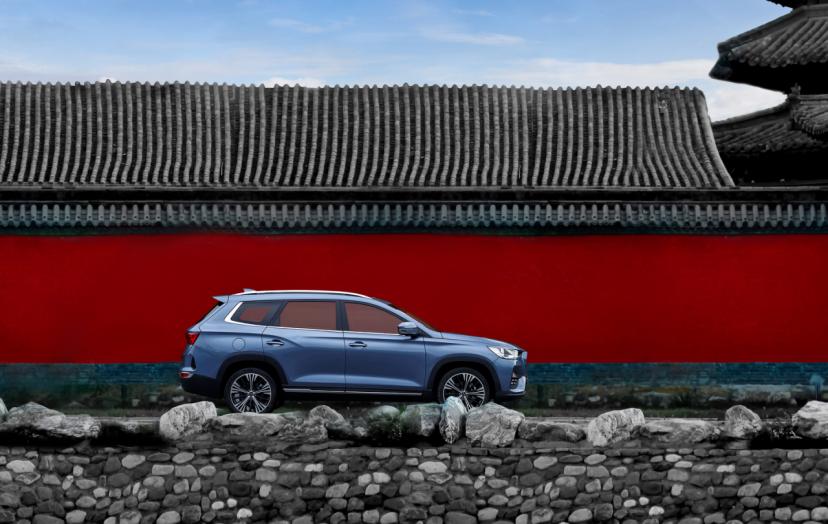 极具竞争力的存在 全新一代捷途X90正式上市