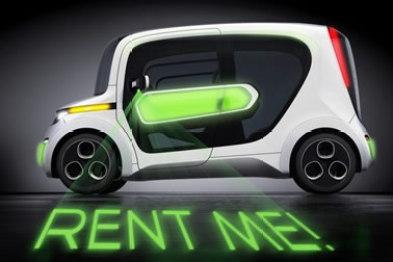 洞见 | 汽车共享能否促进汽车销售?