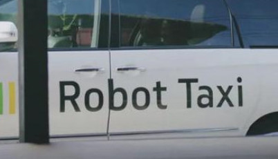 Robotaxi大战:试运营繁荣 商业化艰难